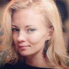 Мария Джинчарадзе, арт-директор