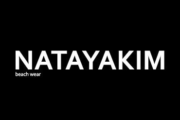 Промо-каталог купальников NATAYAKIM - beachwear